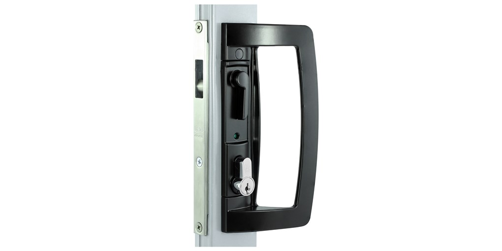 Delicieux 8653D Sliding Patio Door Handle